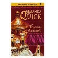 TRUCIZNA DOSKONAŁA Amanda Quick