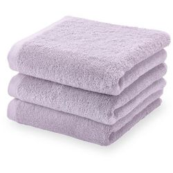 Ręcznik london lilac 30x50 cm marki Aquanova