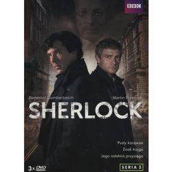 Sherlock Seria 3 (5906619093110)