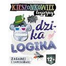 Edgard Kieszonkowiec logiczny dzika logika (12+) - praca zbiorowa