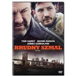 Brudny szmal (DVD) - Michael R. Roskam z kategorii Sensacyjne, kryminalne