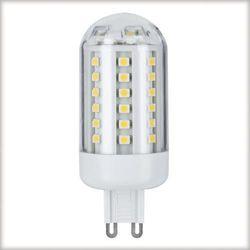 LED G9 3,5W, 60-LED, ciepła barwa - oferta [05576a28f57574c2]