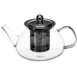 Secret de gourmet Szklany dzbanek, zaparzacz do herbaty - 850 ml (3560234486966)