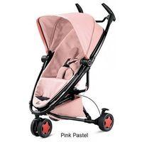 Wózek spacerowy  zapp xtra 2 - pink pastel marki Quinny
