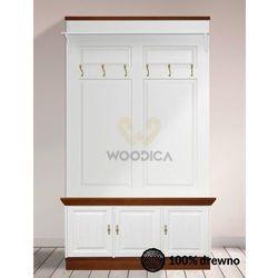 Woodica Garderoba roma 22