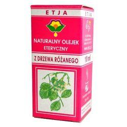 ETJA Olejek z drzewa różanego 10ml (olejek eteryczny)