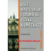 Nowe repetytorium z gramatyki języka niemieckiego, PWN JEZYKOWY