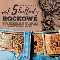 Najlepsze ballady rockowe vol.5