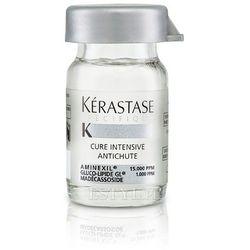 Kerastase Aminexil GL - Kuracja przeciw wypadaniu włosów 6 ml - sprawdź w Estyl.pl