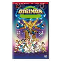 Digimon (dvd) - bob buchholz, jeff nimoy marki Imperial cinepix