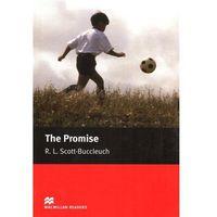 Macmillan readers. The Promise - R. L. Scott-Buccleuch (9781405072779)