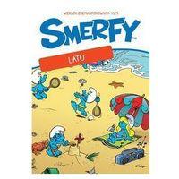 Smerfy. Lato (5905116012655)
