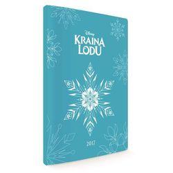 Kraina Lodu. Kalendarz 2017 z kategorii Kalendarze
