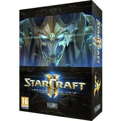 Gra StarCraft 2 Legacy of the Void