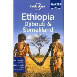 Etiopia Lonely Planet Ethiopia, Djibouti & Somaliland, pozycja wydawnicza