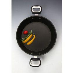 Ballarini - taormina - patelnia głęboka z dwoma uchwytami 28 cm 8003150451182