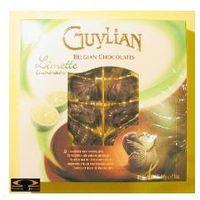 Guylian  belgian chocolates see shells limette