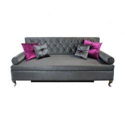 Sofa GLAMOUR rozkładana, 00055