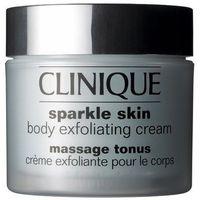 Clinique Sparkle Skin Body Exfoliating Cream 250ml W Peeling