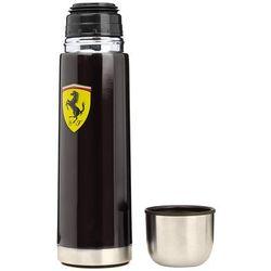 Ferrari f1 team Termos metalowy black  2016, kategoria: termosy