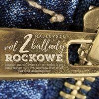 Najlepsze ballady rockowe vol.2