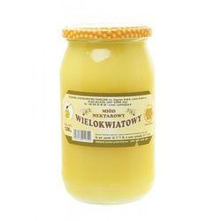 Miód wielokwiatowy nektarowy 1200g Rodzinna Pasieka Sudnik, towar z kategorii: Miody