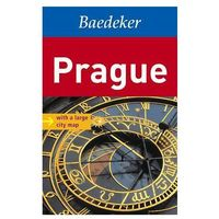 Baedeker Prague [With Map]