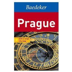 Baedeker Prague [With Map], pozycja z kategorii Literatura obcojęzyczna