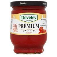 Ketchup premium classic 300 g  marki Develey