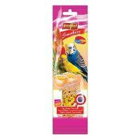 Vitapol Smakers Weekend Style kolby dla papugi falistej jajeczne, 6146 (1952840)