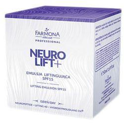 Farmona NEUROLIFT+ Emulsja liftingująca SPF15 - 50 ML ()