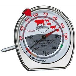 Küchenprofi Podwójny termometr do pieczeni i piekarnika kuchenprofi (ku-1065052800)