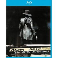 Live At The Olympia Paris (Blu-ray) - Melody Gardot