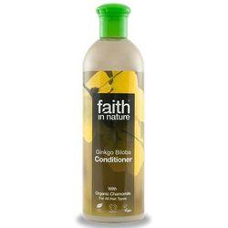 Odżywka do włosów ginkgo biloba 400ml -  wyprodukowany przez Faith in nature