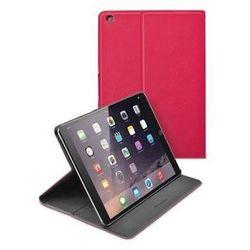 Etui Cellular Line FOLIO typu książkowego dedykowane do Apple iPad Air 2 - różowy, kup u jednego z partnerów