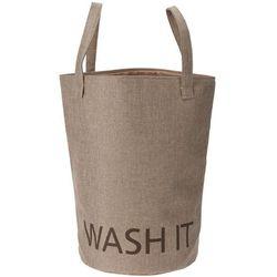 Torba na pranie wash it - kosz xl marki Emako