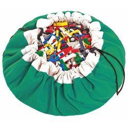 - worek zielony marki Play&go
