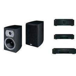 ONKYO A-9030 + C-7030 + T-4030 + HECO VICTA 202 - wieża, zestaw hifi - zmontuj tanio swój zestaw na stronie z kategorii Zestawy Hi-Fi
