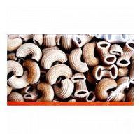 Makaron gryczano-orkiszowy bio kolanka 300 g  marki Bioharmonie