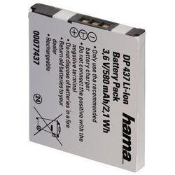 Akumulator HAMA DP 437 (Zamiennik Canon NB-11L) (akumulator fotograficzny) od MediaMarkt.pl