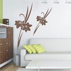 Szablon malarski kwiaty 036 marki Wally - piękno dekoracji