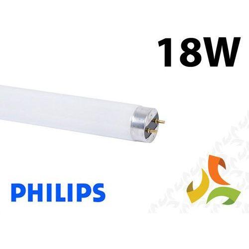 Świetlówka liniowa 18W/840 T8 MASTER TL-D SUPER 80 / PHILIPS
