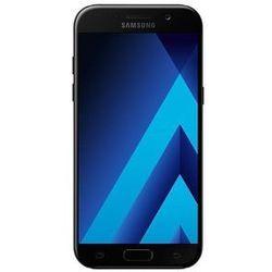 Samsung Galaxy A5 2017- telefon z ekranem dotykowym