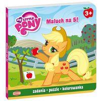 My Little Pony Maluch na 5!. DBM201