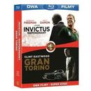 Gran Torino/Invictus - Niepokonany (2xBlu-Ray) - Clint Eastwood (7321999301279)