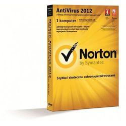 Norton AntiVirus 2012 PL Upgrade z kategorii Programy antywirusowe, zabezpieczenia