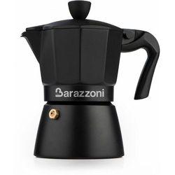 kawiarka de lux 6 filiżanek marki Barazzoni