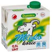 Danmis  500ml mleko kozie