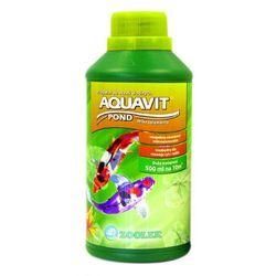 Zoolek Aquavit Pond Oczko Wodne 1000Ml Biopierwiastki, ZO AQUAVIT POND 1000