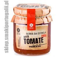 Portugalska konfitura z pomidorów 280g wyprodukowany przez Quinta de jugais